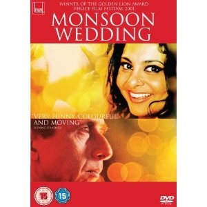Monsoon Wedding [DVD]: Amazon.co.uk: Naseeruddin Shah, Lillete Dubey, Shefali Shetty, Vijay Raaz, Kamini Khanna: Film & TV