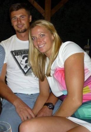 radwanska dating coach