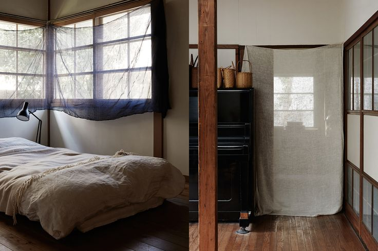 rieko ohashi | kinfolk home | kristofer johnsson photo