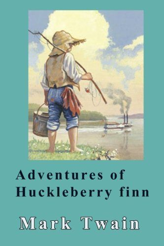 americas most loved fictional characters the adventures of huckleberry finn by mark twain Huckleberry huck finn is a fictional character created by mark twain who first appeared in the book the adventures of tom sawyer and is the protagonist and narrator of its sequel.