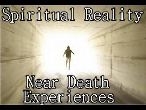 Death Is Just An Illusion: We Continue To Live In A Parallel Universe : In5D Esoteric, Metaphysical, and Spiritual Database