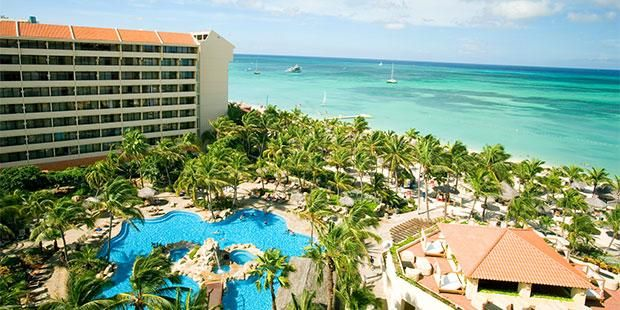 Occidental:Aruba:Check out this great travel deal from @CheapCaribbean.com. Wouldn't you rather be at the beach? #CheapCaribbean