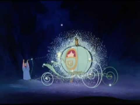 Cenicienta - Un toque de magia