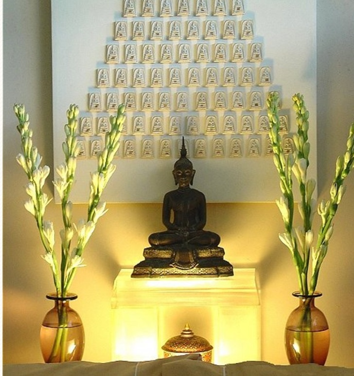 13 best uu home altar inspiration images on pinterest for Zen room accessories