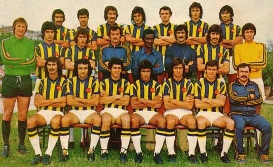Fenerbahce 1975
