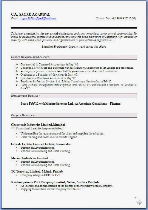 28920 best Brainfood images on Pinterest Cv format, Resume - sap sd consultant sample resume