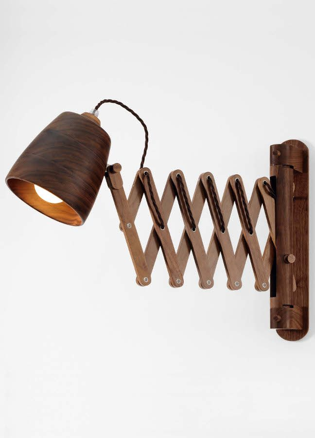 1000 Images About Wood Lamps Diy Amp Design Ideas On Pinterest