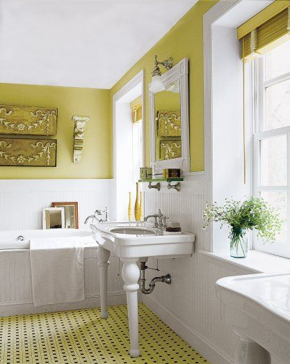 28 ways to refresh your bath on a budget