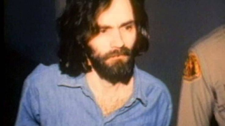 """Charles Manson serenades me with """"Swamp Girl"""" (5/14/14)"""