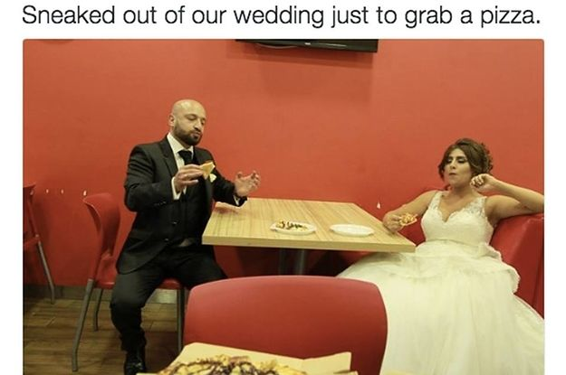 17 Adorable Stories That Prove Love Isn't Dead