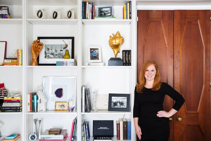 """With a degree in architecture and deep experience in the design business, interior designer Laura Umansky is known for her signature style, which she calls """"classically current,"""" that mixes classic design concepts with innovative style. The result is spaces that are perfectly balanced between luxury and everyday living."""