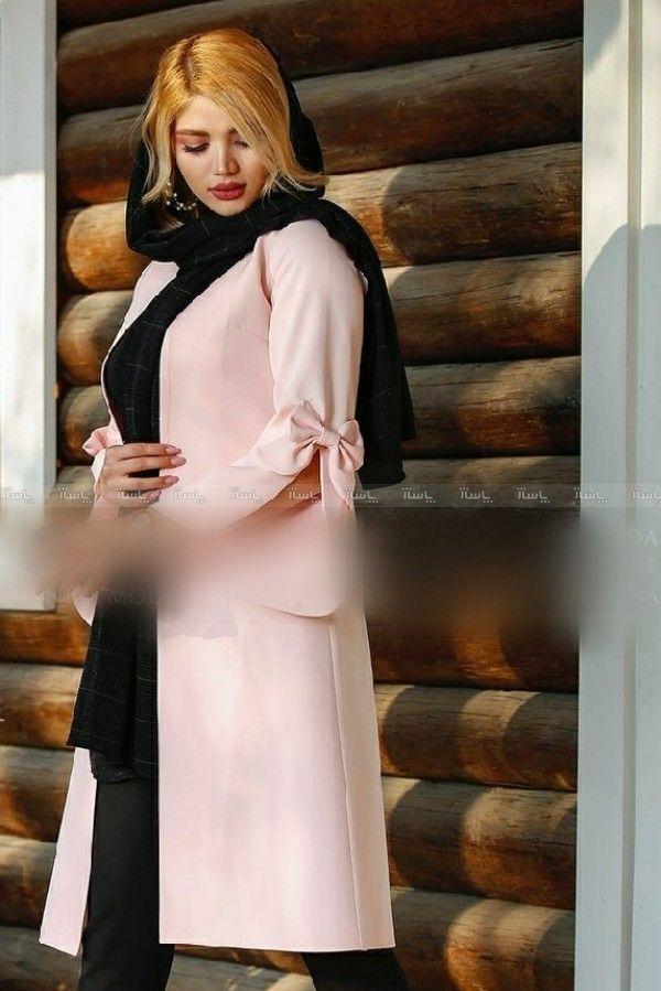 مانتو عیدانه جهت خرید این محصول در پاساژ بر روی تصویر کلیک کنید Fashion Fashion Sewing Hijab Fashion