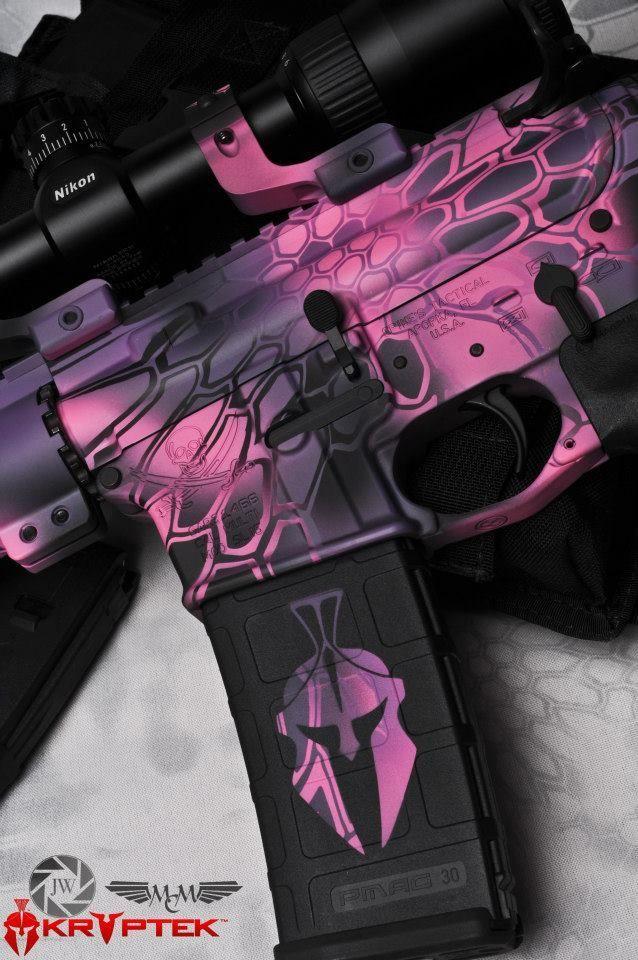 Universal AR Tactical Rifle Case - GunCruzer