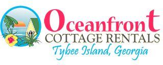 20 Oceanview Court l Oceanview Tybee Island Vacation Rental Home - Oceanfront Cottage Rentals l Tybee Island