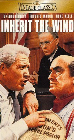 Inherit the Wind / HU DVD 1677 / http://catalog.wrlc.org/cgi-bin/Pwebrecon.cgi?BBID=6488497
