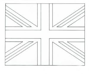 Sew a Union Jack cushion :: free sewing pattern :: cushion covers :: UK sewing patterns :: allaboutyou.com