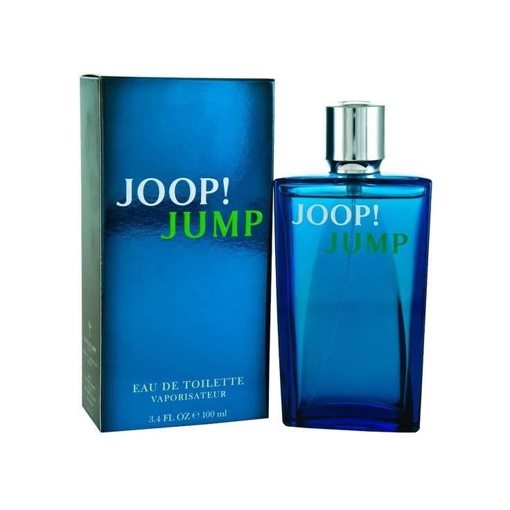 joop jump eau de toilette spray for men joop jump eau de toilette in