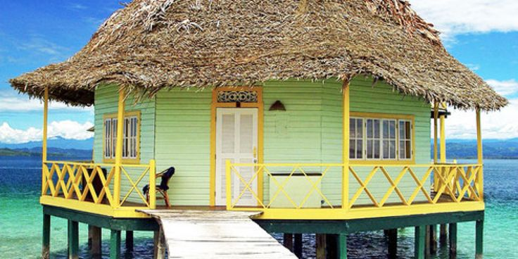 You might not be flush with cash, but that doesn't mean you need to give up on the overwater-bungalow fantasy, because who hasn't dreamed of staying in a cabana stilted over shimmering water, fish cruising below? We combed the world and came up with five stellar stays.