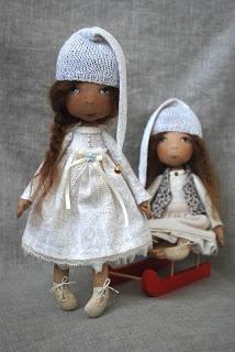 Troy's Toys: коллекционная кукла