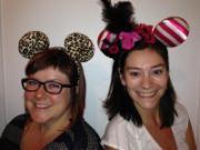 Nous sommes 2 agentes de voyages passionnées de Disney World et voulons vous aider à planifier votre voyage de rêve chez Mickey! Nous nous adaptons à votre budget et offrons un service clé en main.  Nous sommes des agentes de voyage externes affiliées à l'agence Voyage Vasco Charlesbourg et pouvons vous rencontrer de soir/fin de semaine selon votre disponibilité.  Nous travaillons également avec vous pour votre croisière Disney, ou votre voyage à Disneyland en Californie!  Contactez-nous…