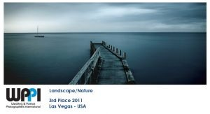 Learn to shoot Award wining Photographic landscapes