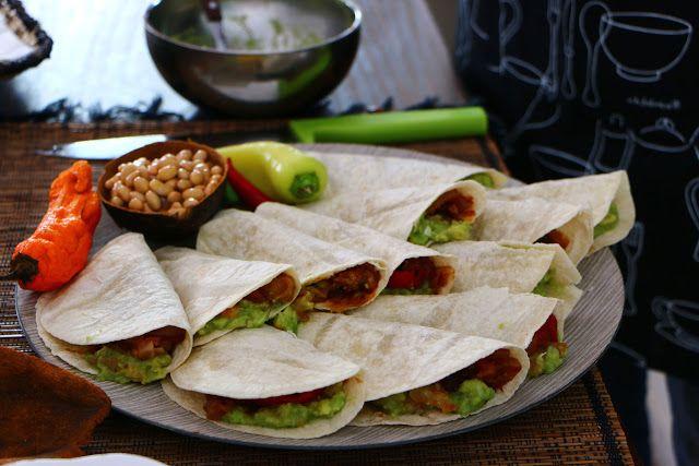 Gourmet a diario: Relleno para tacos de cerdo sabor al horno Knorr: