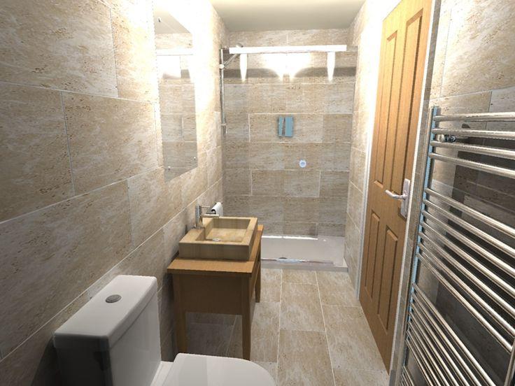 On Suite Bathroom Designs: 17 Best Images About Scarlet Ensuite On Pinterest