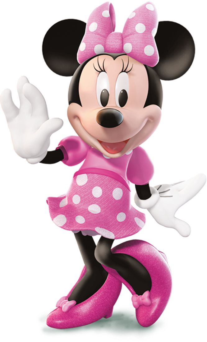 204 best images about minnie mouse on pinterest disney - Mickey mouse minnie cienta ...
