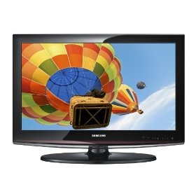 Samsung LN26C450 26-Inch 720p 60 Hz LCD HDTV (Black)  Order at http://www.amazon.com/dp/B0036WT3HU/?tag=suramadu-20