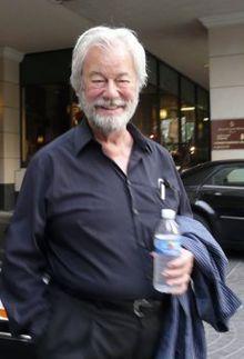 Gordon Pinsent...actor