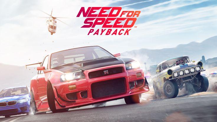 Need For speed Payback –jest to kolejne wydanie z Need for Speed z cyklu gier wyścigowych , gra należy do produkcji firmy Ghost Games ! Pobierz Need for Speed : Payback już teraz ! Pobierz N…