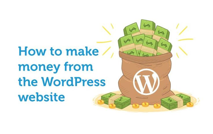 Are you interested in earning money online? Follow these simple money making an idea and earn from the WordPress website.