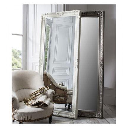 Pembridge Leaner Mirror