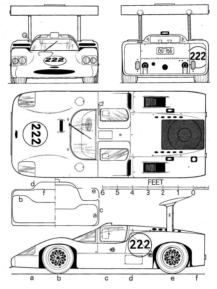 78 best images about racing car blueprint on pinterest
