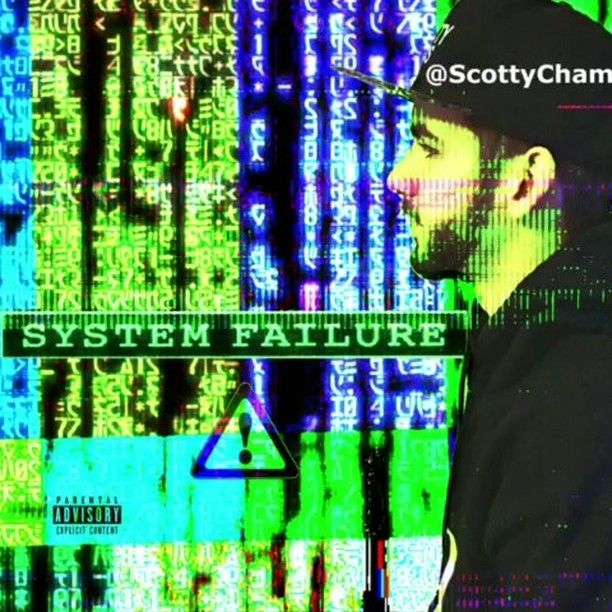 @scottycham -  Dead Poets Society   This is the first song off System Failure   Dead Poets Society reflects the culture of parental and societal influence on the next generation's lives and breaking free from the restrictions that come with conformity. The main point is tossing aside of all the external influences and being true to oneself #scottychams #wethe9