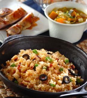 炊飯器でタコライス」の献立・レシピ - 【E・レシピ】料理のプロが作る ... 炊飯器でタコライスの献立
