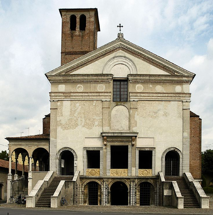 17 best images about italian renaissance architecture on for Architecture italienne