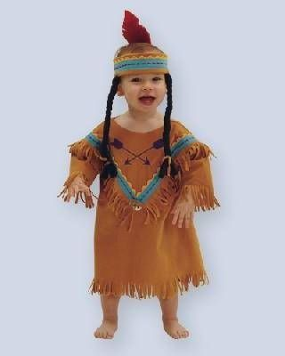 Baby Indian Costume Ideas | Indian Halloween Costumes