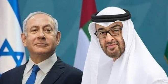 نتنياهو محمد بن زايد زعيم عظيم واتفقت معه على ثلاثة أشياء اتفق نتنياهو مدينة غزة Gaza City In 2021 Captain Hat Captain News