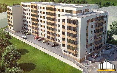 Apartamente de vanzare Dristor Residential 1 - Apartamente Noi