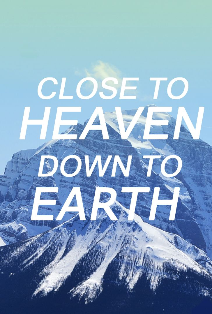 Heaven & earth- follow us www.helmetbandits.com like it, love it, pin it, share it!