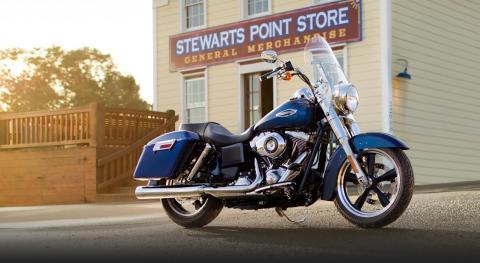 Harley Davidson 2013 catelog
