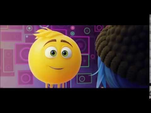 Film Review: The Emoji Movie by KIDS FIRST! Film Critic Imani B.G. #KIDSFIRST! #TheEmojiMovie