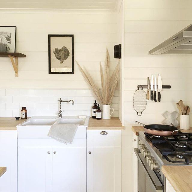 The farmhouse of Ness Lockyer from Marley & Lockyer
