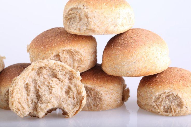 No Knead Soft Sourdough Rolls – Weekend Bakery