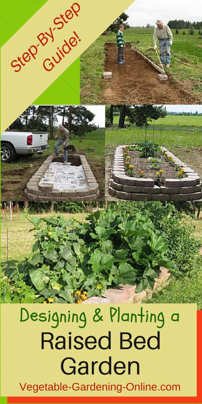 25 best Vegetable garden layout planner ideas on Pinterest