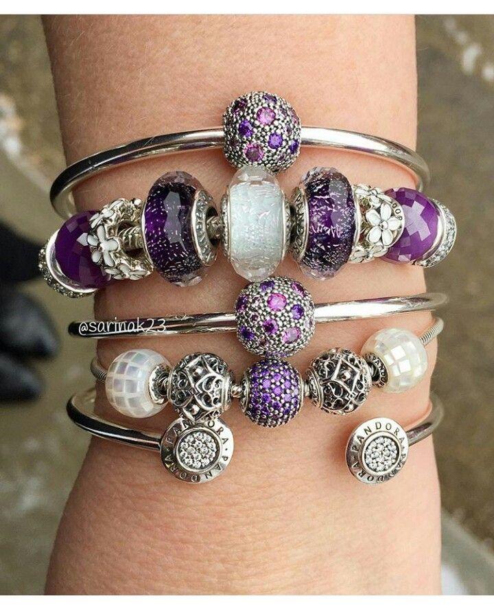 Pandora Jewelry Los Angeles: Best 10+ Pandora Bracelets Ideas On Pinterest