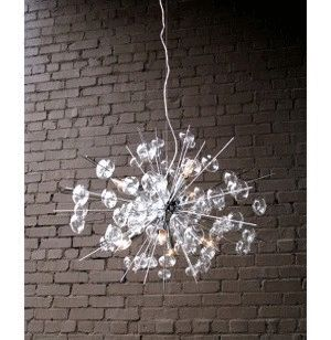 Bubbles! The finest lighting fixture does more than light a room - it illuminates. Enjoy the Bubbles Chandelier in your home today! #solaria #bubbleschandelier #lighting #homedecor #interiors #interiorhomescapes #interiorhomescapes.com Bubbles Chandelier | Solaria