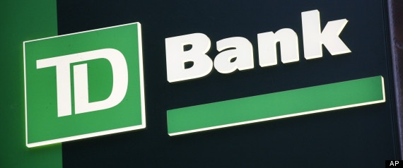 TD Bank Hit By Online Attack