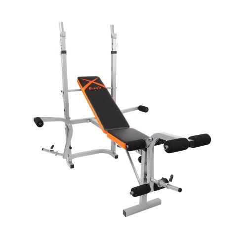 Adjustable Home Gym Multi-Station Weights Bench. FREE Shipping unto 70% Sale Australia Wide. Only at Philstralia.com.au
